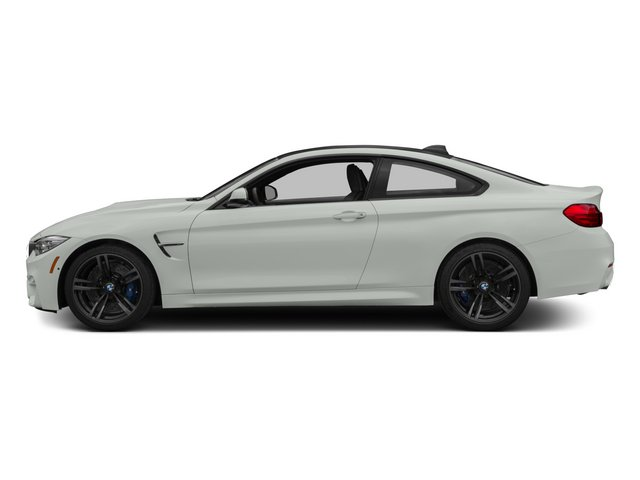 BMW M4 Coupe 2015 Coupe 2D M4 I6 Turbo - Фото 3