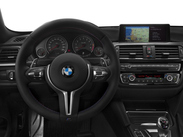 BMW M4 Coupe 2015 Coupe 2D M4 I6 Turbo - Фото 4