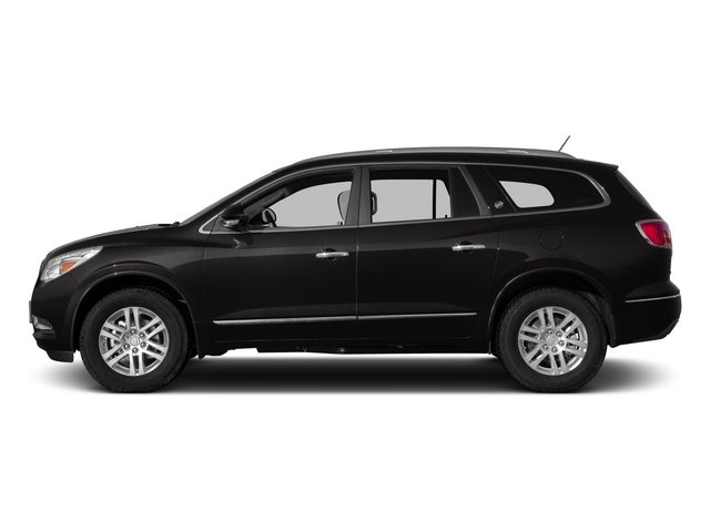 2015 Buick Enclave Prices and Values Utility 4D Leather AWD V6 side view
