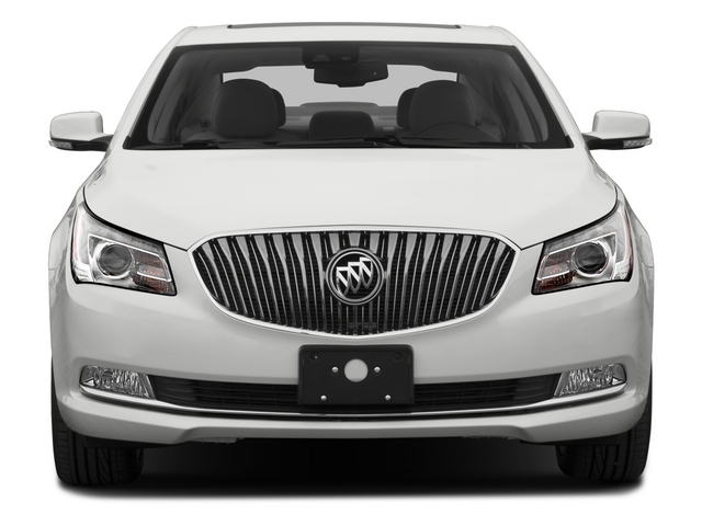 2015 Buick LaCrosse Prices and Values Sedan 4D Premium I AWD V6 front view