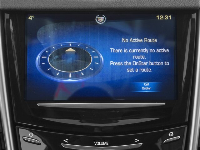 2015 Cadillac SRX Prices and Values Utility 4D Premium AWD V6 navigation system