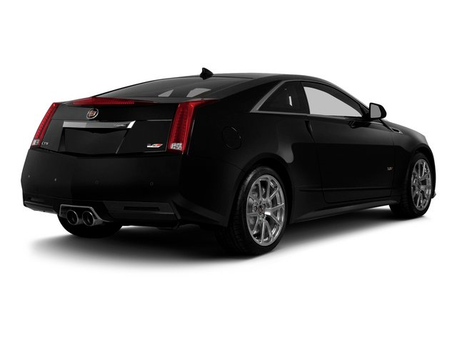 Cadillac CTS-V Coupe 2015 Coupe 2D V-Series V8 - Фото 2