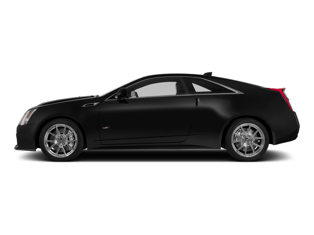 Cadillac CTS-V Coupe 2015 Coupe 2D V-Series V8 - Фото 3