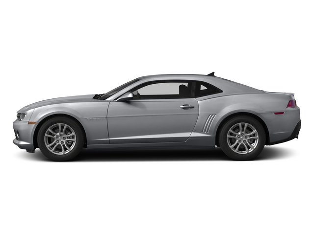2015 Chevrolet Camaro Prices and Values Coupe 2D Z28 V8 side view