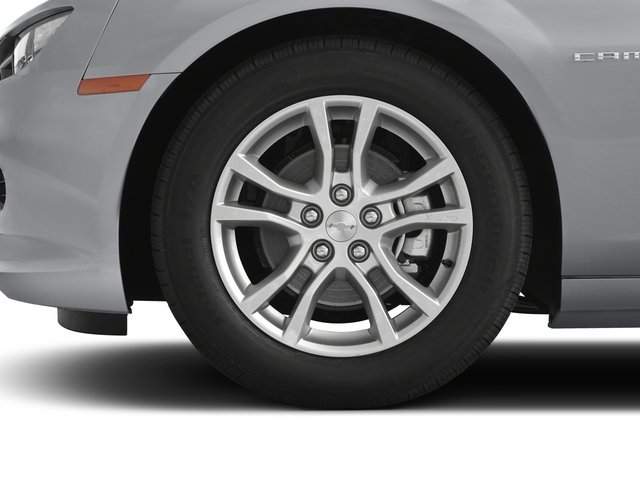 2015 Chevrolet Camaro Prices and Values Coupe 2D Z28 V8 wheel
