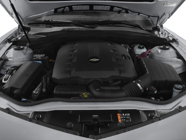 2015 Chevrolet Camaro Prices and Values Coupe 2D Z28 V8 engine