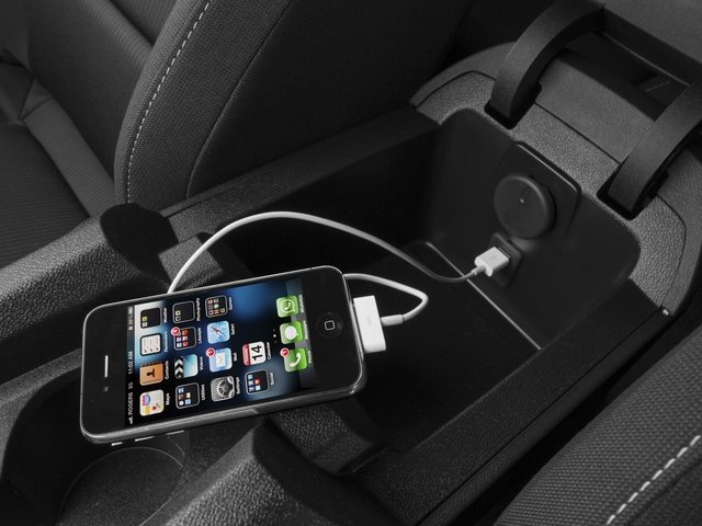 2015 Chevrolet Camaro Prices and Values Convertible 2D 2SS V8 iPhone Interface