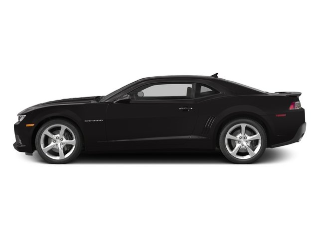 2015 Chevrolet Camaro Prices and Values Coupe 2D 2SS V8 side view