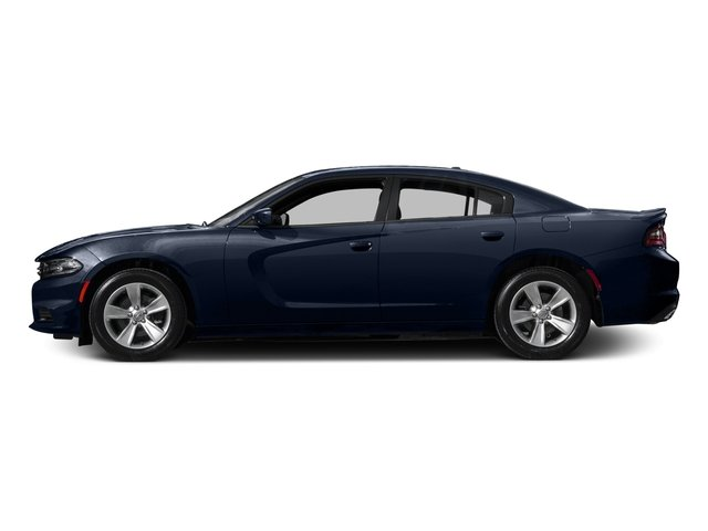 2015 Dodge Charger Prices and Values Sedan 4D R/T Scat Pack V8 side view