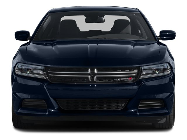 2015 Dodge Charger Prices and Values Sedan 4D SE AWD V6 front view