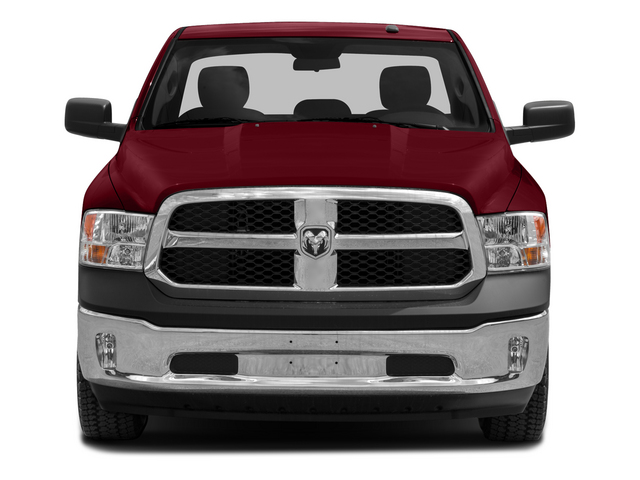 2015 Ram Truck 1500 Pictures 1500 Regular Cab SLT 4WD photos front view