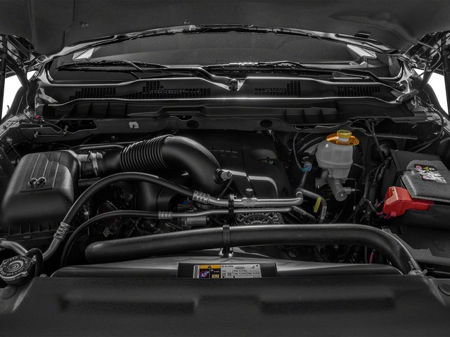 2015 Ram Truck 1500 Prices and Values Quad Cab Sport 2WD engine