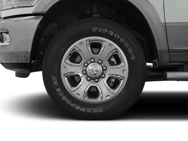 2015 Ram Truck 3500 Prices and Values Mega Cab SLT 4WD wheel