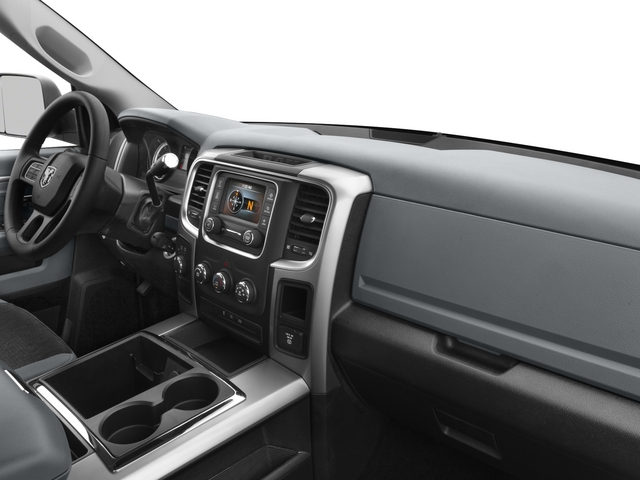 2015 Ram Truck 3500 Prices and Values Crew Cab Longhorn 4WD passenger's dashboard