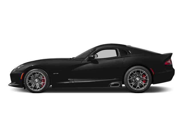 2015 Dodge Viper Prices and Values 2 Door Coupe side view