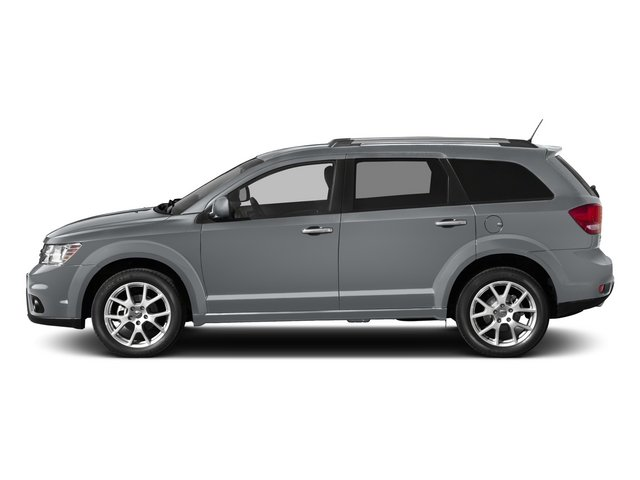 2015 Dodge Journey Pictures Journey Utility 4D R/T 2WD photos side view
