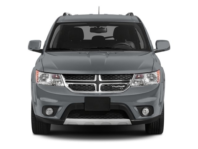 2015 Dodge Journey Prices and Values Utility 4D R/T 2WD front view