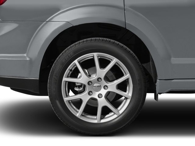 2015 Dodge Journey Prices and Values Utility 4D R/T 2WD wheel