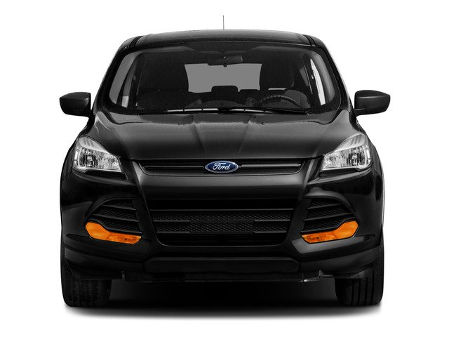 2015 Ford Escape Prices and Values Utility 4D S 2WD front view
