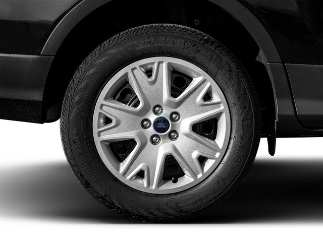 2015 Ford Escape Prices and Values Utility 4D S 2WD wheel