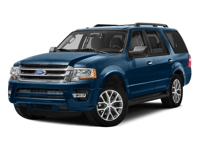 2015 Ford Expedition Prices and Values Utility 4D Limited 2WD