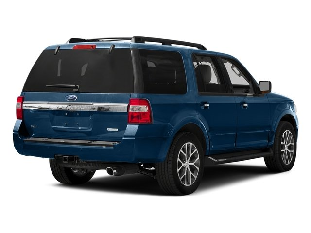 2015 Ford Expedition Prices and Values Utility 4D Limited 2WD side rear view