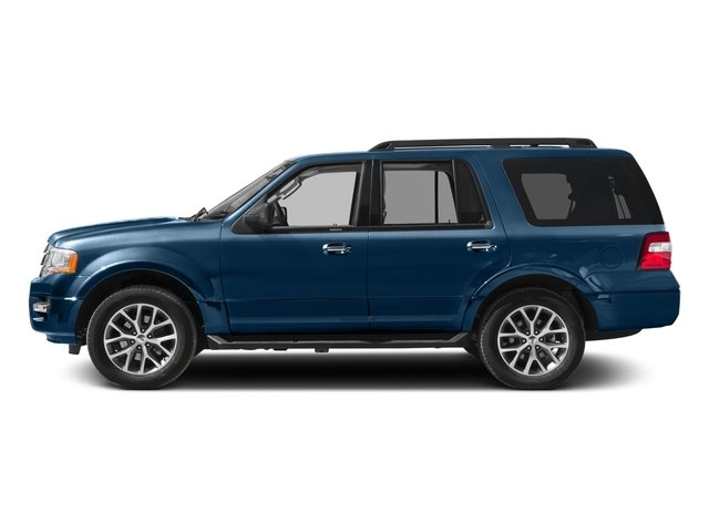 2015 Ford Expedition Prices and Values Utility 4D Limited 2WD side view