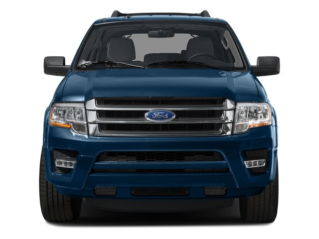2015 Ford Expedition Prices and Values Utility 4D Limited 2WD front view