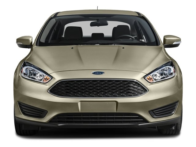 2015 ford focus sedan 4d se i4 prices values focus sedan 4d se i4 price specs nadaguides. Black Bedroom Furniture Sets. Home Design Ideas