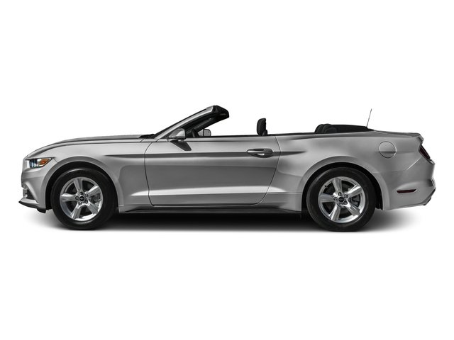 Ford Mustang Coupe 2015 Convertible 2D V6 - Фото 3
