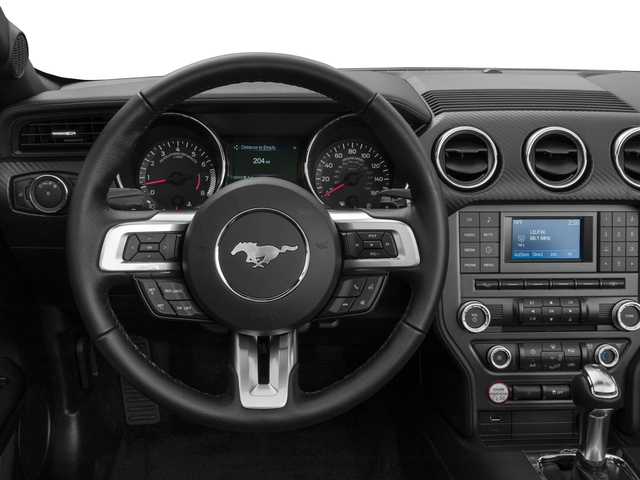 Ford Mustang Coupe 2015 Convertible 2D V6 - Фото 4