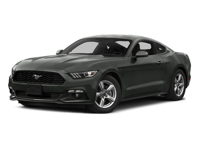Ford Mustang Coupe 2015 Coupe 2D EcoBoost I4 Turbo - Фото 1