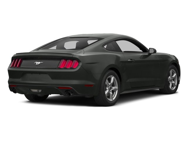 Ford Mustang Coupe 2015 Coupe 2D EcoBoost I4 Turbo - Фото 2