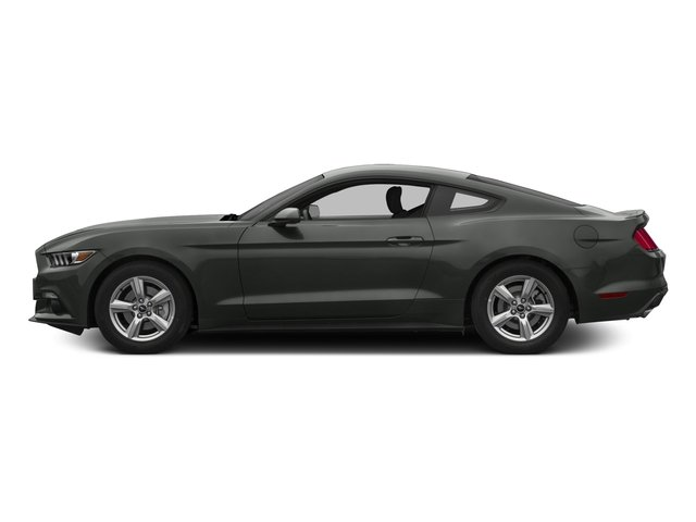 Ford Mustang Coupe 2015 Coupe 2D EcoBoost I4 Turbo - Фото 3