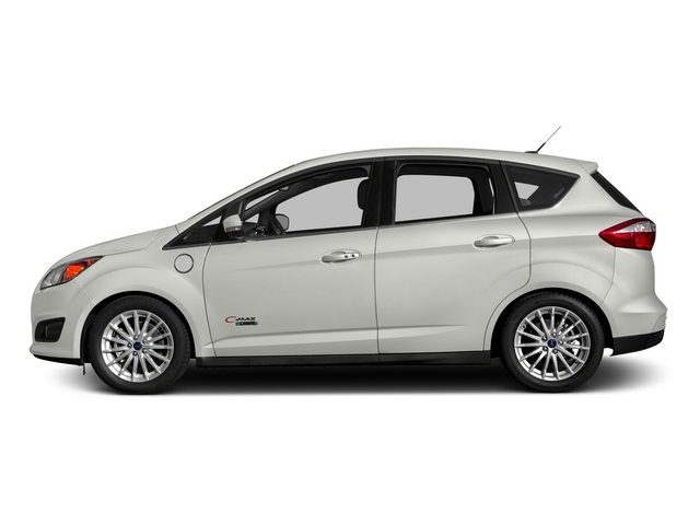2015 Ford C-Max Energi Prices and Values Hatchback 5D Energi I4 Hybrid side view