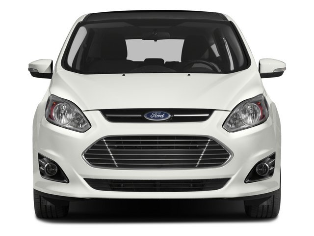 2015 Ford C-Max Energi Prices and Values Hatchback 5D Energi I4 Hybrid front view