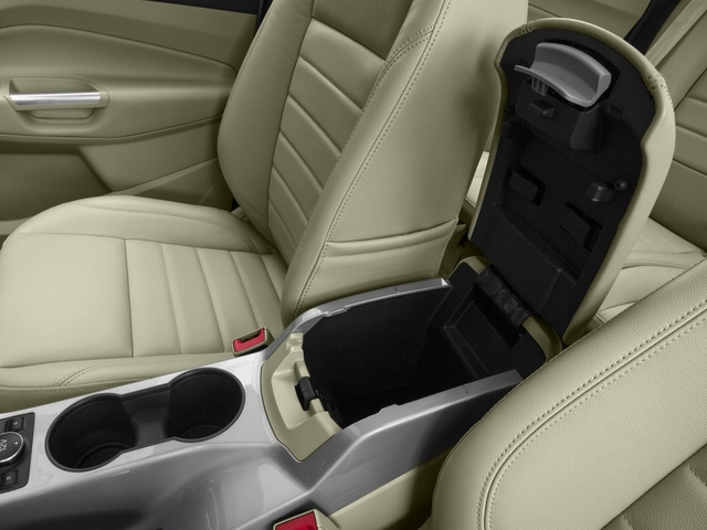 2015 Ford C-Max Energi Prices and Values Hatchback 5D Energi I4 Hybrid center storage console
