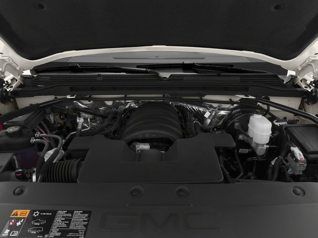 2015 GMC Sierra 1500 Prices and Values Crew Cab SLE 2WD engine