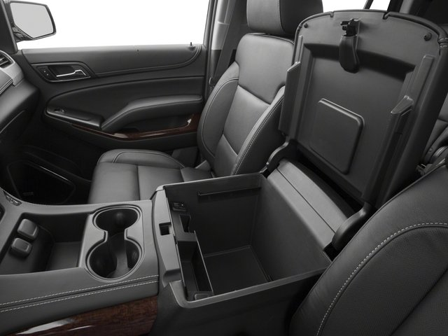 2015 GMC Yukon Prices and Values Utility 4D SLT 2WD center storage console