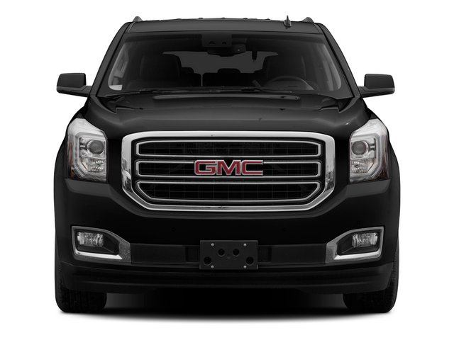 2015 GMC Yukon XL Pictures Yukon XL Utility 4D Denali 4WD photos front view