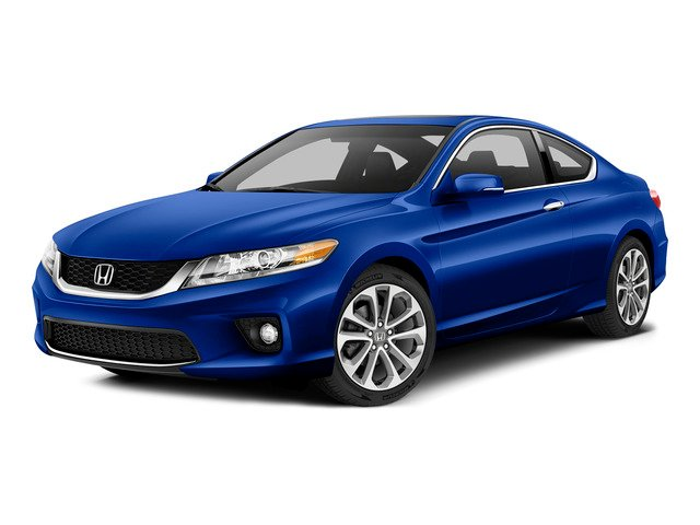 Honda Accord Coupe Coupe 2015 Coupe 2D EX-L V6 - Фото 1