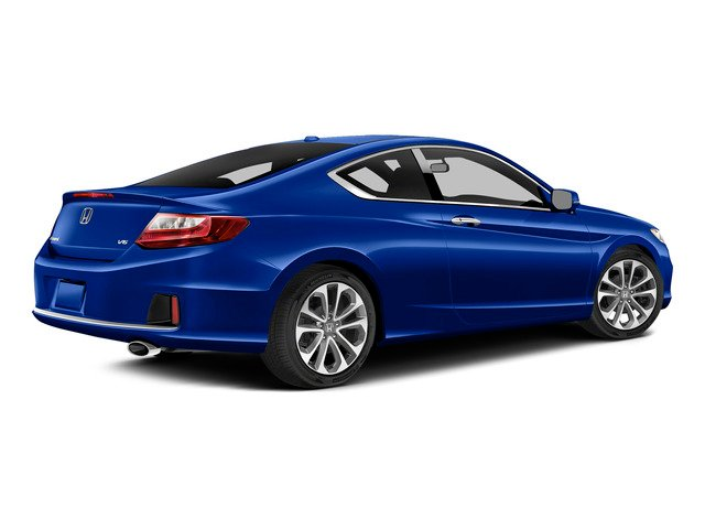 Honda Accord Coupe Coupe 2015 Coupe 2D EX-L V6 - Фото 2