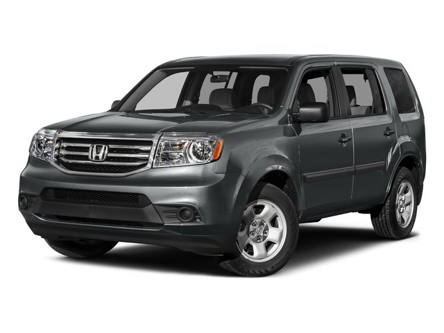 2015 honda pilot utility 4d lx 2wd v6 prices values pilot utility 4d lx 2wd v6 price specs. Black Bedroom Furniture Sets. Home Design Ideas