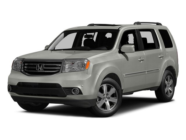 2015 Honda Pilot Prices and Values Utility 4D Touring 4WD V6