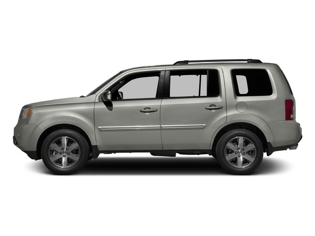 2015 Honda Pilot Prices and Values Utility 4D Touring 4WD V6 side view
