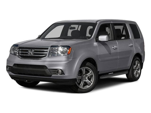 2015 Honda Pilot Prices and Values Utility 4D EX 4WD V6
