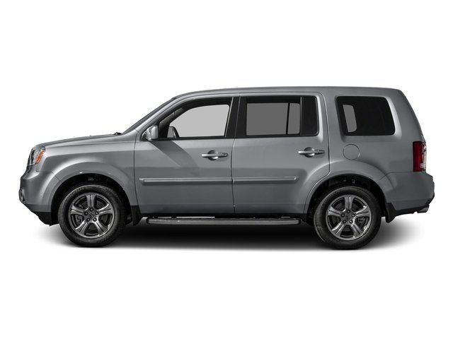 2015 Honda Pilot Prices and Values Utility 4D EX 4WD V6 side view