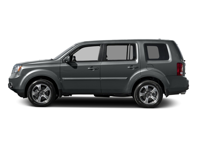2015 Honda Pilot Prices and Values Utility 4D SE 2WD V6 side view