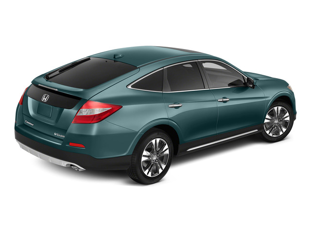 2015 Honda Crosstour Utility 4d Ex L 4wd V6 Prices Values
