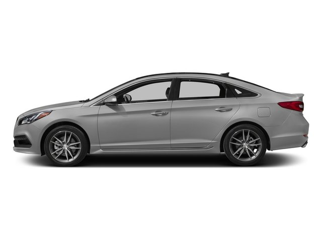 2015 Hyundai Sonata Prices and Values Sedan 4D Sport I4 Turbo side view